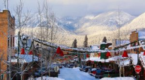 You Must Visit These 7 Awesome Places In Montana This Winter