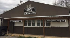 Indulge Your Sweet Tooth With These 7 Arkansas Chocolate Shops