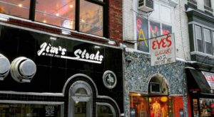 People Love The Cheesesteaks From This Philadelphia Restaurant So Much, They're Shipped All Over The Country