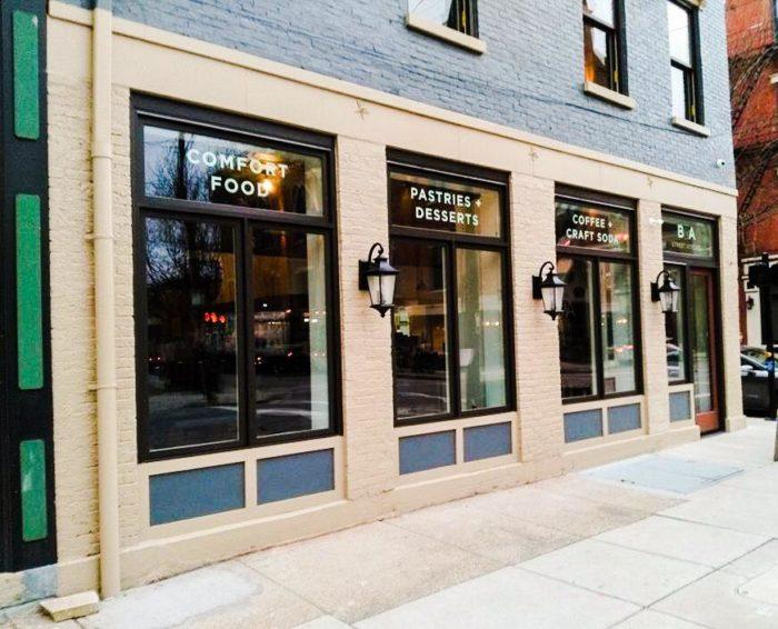 Breakfast Restaurants In Springdale Ohio