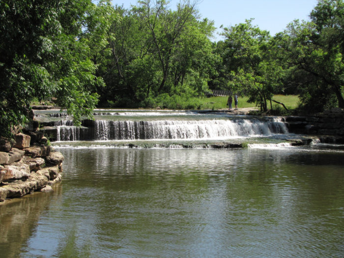 12 Best Trails For Hiking In Dallas - Fort Worth