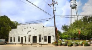 The Oldest Dance Hall In Texas Is Just Outside Of Austin And So Worth A Visit