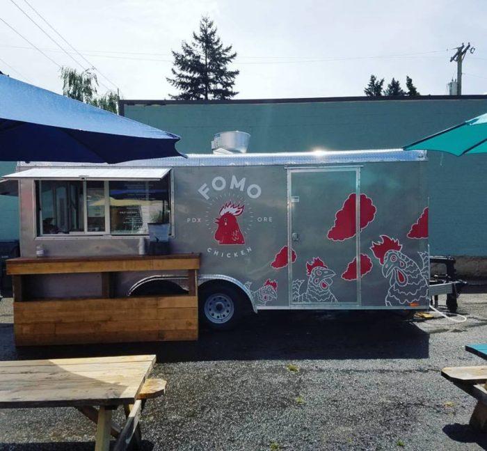 Fomo Chicken In Portland Serves Up The Best Fried Chicken Around
