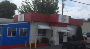 Nashville's Tiniest Burger Joint Will Have Your Mouth Watering In No Time