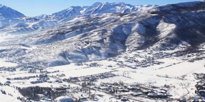 The little town in utah 39 s mountains that 39 s the perfect for East coast winter getaways