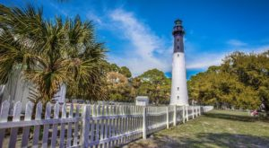 South Carolina's Most Popular State Park Is About To Double In Size And Here's Why