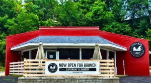 This New Restaurant In Kentucky Was Named One Of The BEST In The Nation… And You'll Want To Visit