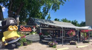 This Amazing Seafood Shack On The Connecticut Coast Is Absolutely Mouthwatering
