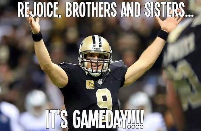 2 18 700x459 11 of the funniest new orleans saints memes that will have you