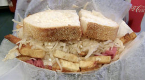 The One Sandwich That Defines Pittsburgh And Where To Find It