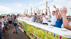 This Key Lime Pie Festival Is So Perfectly Florida And You Won't Want To Miss It