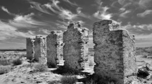 5 Horribly Creepy Things You Didn't Know You Could Do In New Mexico