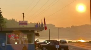 This Amazing Seafood Shack On The Washington Coast Is Absolutely Mouthwatering