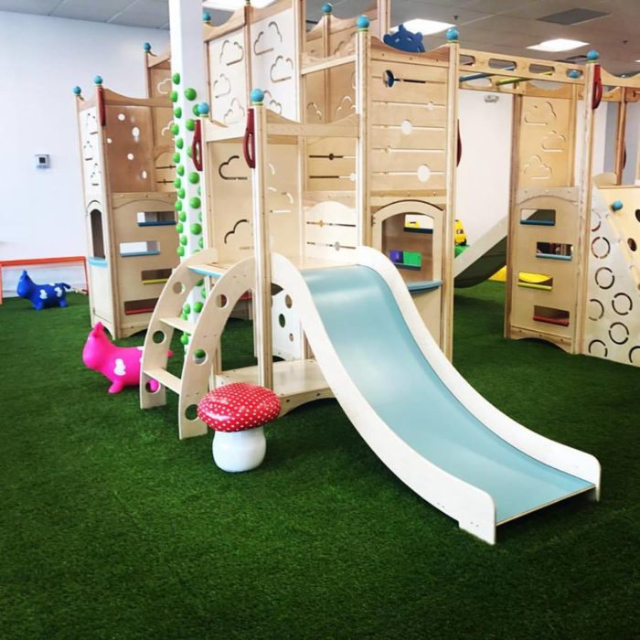 The Most Epic Indoor Playground In Colorado Will Bring Out The Kid ...