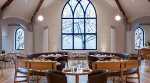 This Restored Gothic Church In Arkansas Is Now An Incredible Restaurant You Have To Visit