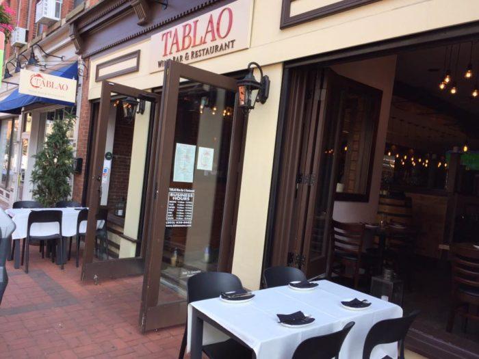 Tablao Wine Bar Restaurant
