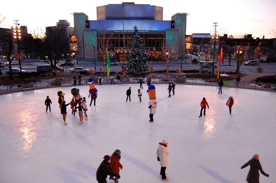 Lawrenceburg indiana ice rink