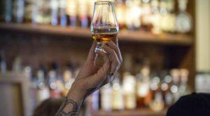 This Hidden Spot In Kentucky Is A Bourbon Lover's Dream Come True
