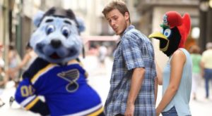 13 Downright Funny Memes You'll Only Get If You're From St. Louis