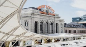 12 Incredible Gems Waiting To Be Discovered At Denver's Union Station