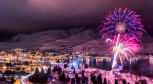 You Must Visit These 9 Awesome Places In Washington This Winter