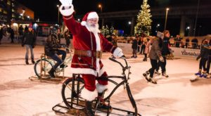 It's Not Christmas In Buffalo Until You Do These 9 Enchanting Things