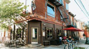These 8 Restaurants Serve The Best Bloody Marys In Philadelphia