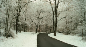 7 Easy And Enchanting Winter Hikes in Nashville Anyone Can Do