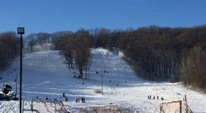 This Epic Snow Tubing Hill In Vermont Will Give You The Winter Thrill Of A Lifetime