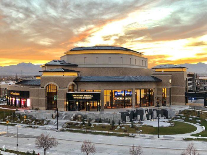 Ogden 6 theater movie times