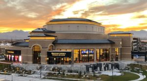Utah's Newest Theater Is Open And You'll Want To Attend