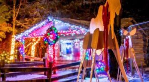 It's Not Christmas In Massachusetts Until You Do These 11 Enchanting Things