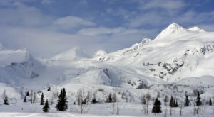 The Snowiest Town In The Nation Is Right Here In Alaska