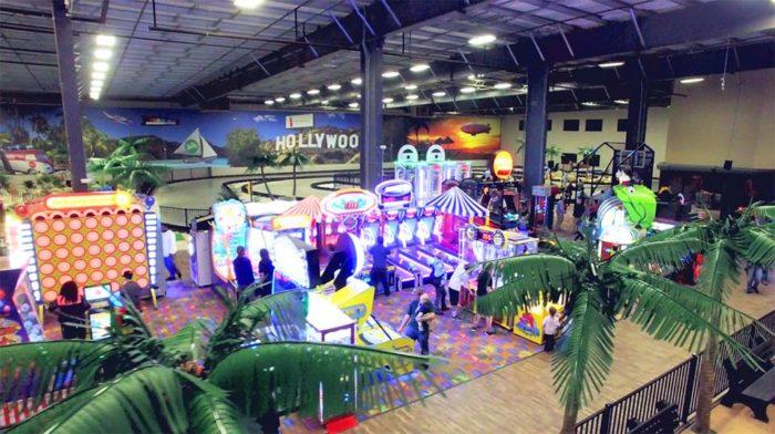 Malibu Jack S Is The Best Indoor Playground In Kentucky