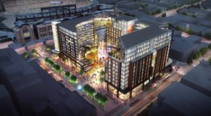 Downtown Denver Is Getting Its Very Own Stadium District And It Looks Amazing