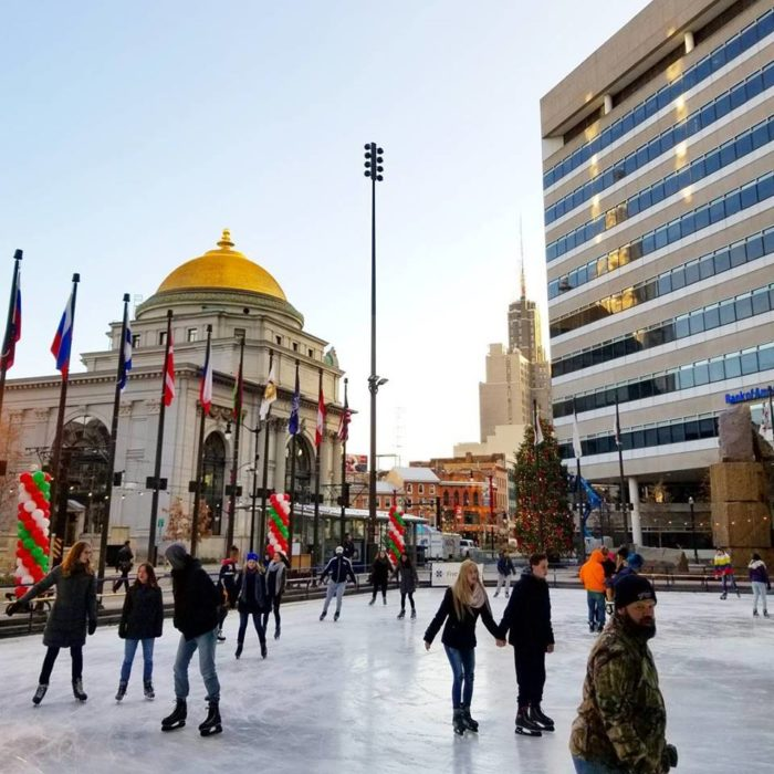 You must visit these 11 awesome places in buffalo this winter for Places to visit in new york in winter