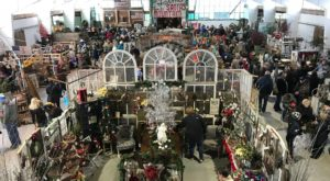 Nebraska Has Its Very Own Country Christmas Market And You'll Want To Visit