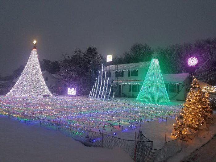 christmas spectacular on main street 128 north main street cranbury