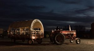 The Festive Family Farm In Utah That Will Remind You Of Christmases Past