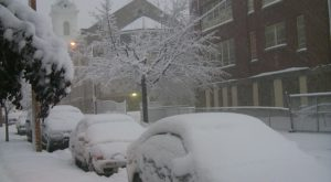 A Massive Blizzard Blanketed Kansas City In Snow In 2011 And It Will Never Be Forgotten