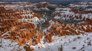 13 Things No One Tells You About Surviving A Utah Winter
