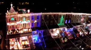 This Baltimore-Themed Music Video Is The Christmas Gift You Never Knew You Needed