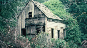 10 Horribly Creepy Things You Didn't Know You Could Do In Northern California
