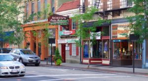 These 9 Extremely Tiny Restaurants In Cincinnati Are Actually Amazing