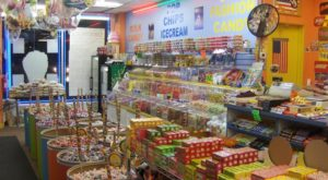 This Neighborhood Candy Store Near Detroit Will Make You Feel Like A Kid Again