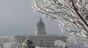 9 Things No One Tells You About Surviving A South Dakota Winter