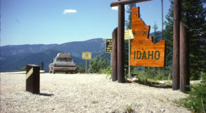 Idaho Was Just Named The Fastest Growing State And Here's What That Means