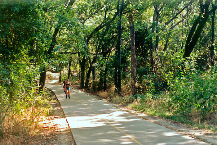 12 Best Trails For Hiking In Dallas Fort Worth
