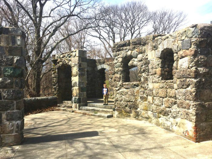 These 7 Unbelievable Ruins In Massachusetts Will Transport