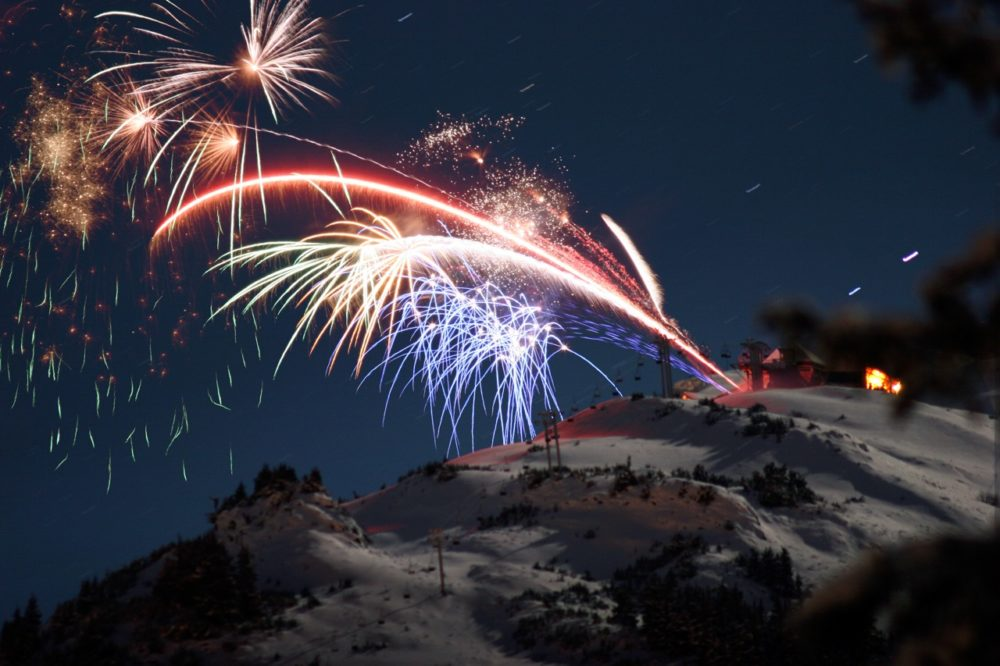 11 Fun Fireworks Shows In Alaska For New Year 2018